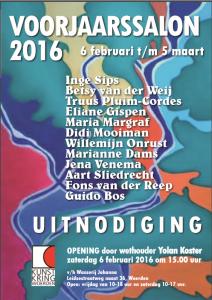 20160129-1524 Uitnodiging Kunstkring