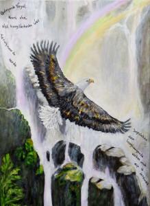 Vrije vogel V2